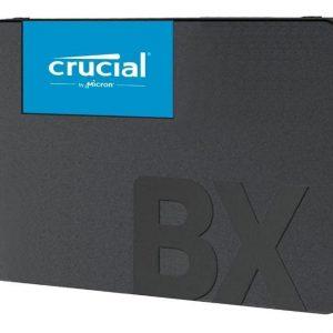 Ssd 2.5 7mm Crucial Bx500 480gb Sata 3.0