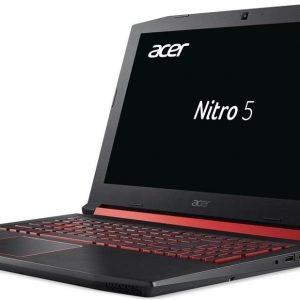 Acer Nitro 5 An515-54 Ci7 16gb 1tb 128gb Ssd Gtx 1050