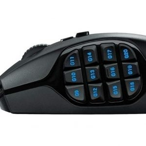 Logitech G600 Mouse Para Juegos Mmo