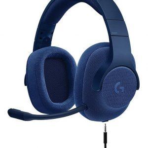 Audífono Gamer Logitech G433 Pro-g Sonido 7.1