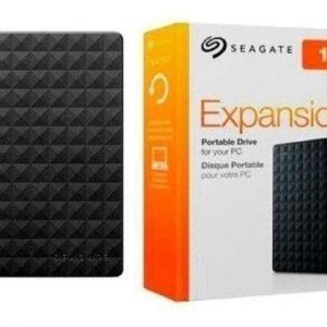 Hdd Externo Seagate Expansion Portatil 1tb 2.5 Usb 3.0 Win