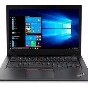 Lenovo Thinkpad L480 14 Ci5-8250u 8gb 1tb W10pro