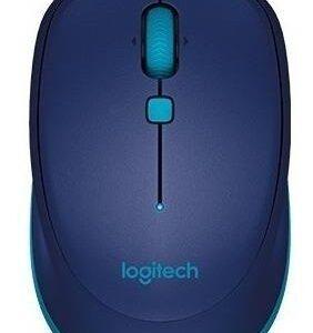 Logitech Mouse M535 Optical Bluetooth Mouse Blue