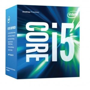 Procesador Intel Core I5-6400 2.97ghz 6mb | Oferta