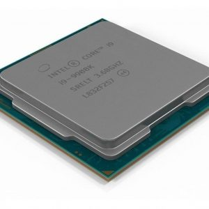 Procesador Intel Core I9 9900k  3.60 Ghz  16mb Cache