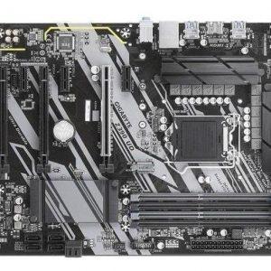 T. Madre Gigabyte Z390 Ud, Chipset Intel Z390,soporta: Core