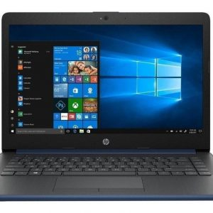 Laptop Hp Cm0004la, 14  Led, Amd A6-9225 –  Azul