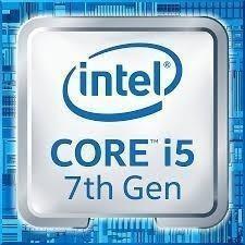 Procesador Intel Core I5-7500, 3.40 Ghz,septima G- Lga 1151