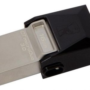 Unidad Flash Usb 3.0/microusb Kingston Datatraveler