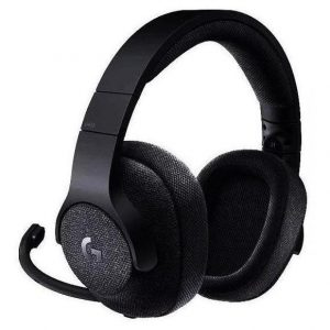 Audifono Microfono Logitech G433 Gaming 7.1 (981-000667)