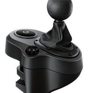 Logitech Driving Force Shifter Para Volantes De Carreras