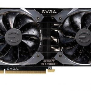 Tarjeta De Video Evga Nvidia Geforce Rtx 2070 Superxc Gaming