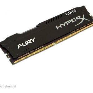Memoria Kingston Hyperx Fury 8gb Ddr4 3466mhz Pc4-27700 Cl19