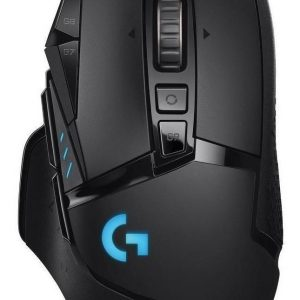 Mouse Logitech G G502 Ligthspeed Wireless Gaming
