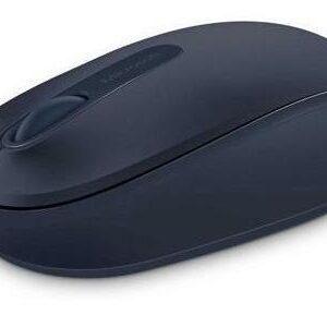 Mouse Microsoft Mobile 1850 Inalambrico Negro