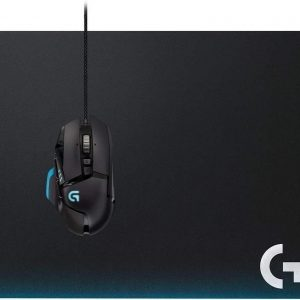 Logitech G440 Alfombrilla Rígida Para Gaming