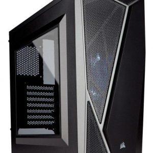 Case Gamer Corsair Carbide Series Spec-04, Mid Tower, Atx, N