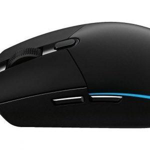 Mouse Logitech G Pro Hero Con 16000 Dpi Gaming