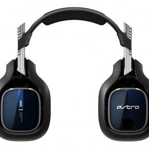 Audifono Microfono Astro A40tr Para Ps4/pc + Mixamp Pro Tr