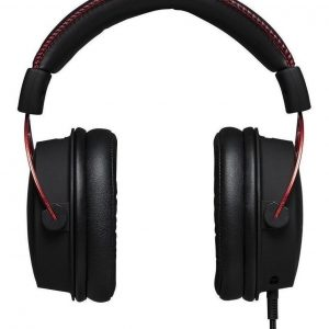 Audífono Kingston Hyperx Cloud Alpha Gaming