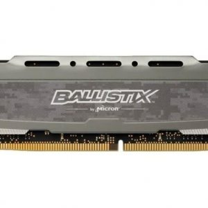 Memoria Crucial Ballistix Sport Ddr4 8gb / 3000 Mhz