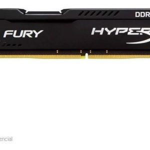 Memoria Kingston Hyperx Fury 8gb Ddr4 3466mhz Pc4-27700 Cl19