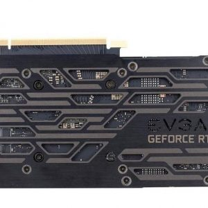 Tarjeta De Video Evga Nvidia Geforce Rtx 2060 Superxc Gaming