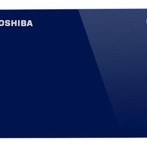 Disco Duro Externo Toshiba 1tb  Hdtc910xl3aa