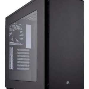 Case Midtower Corsair Carbide Series® 270r Windowed Usb 3.0,