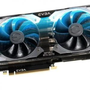 Tarjeta De Video Evga Nvidia Geforce Rtx 2070 Super Xc Ultra