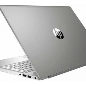 Notebook Hp Pavilion 15-cs1001la Ci7 12gb 512ssd W10 V3gb