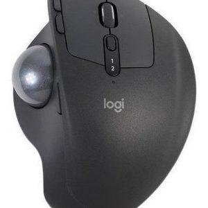 Mouse Óptico Inalámbrico Logitech Mx Ergo, Usb. Color