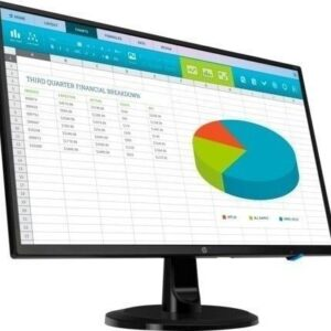 Monitor Led Hp 23.8 N246v Resolucion (1920 X 1080)