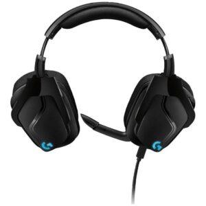 Audífono Logitech G635 Rgb Lightsync Surround 7.1