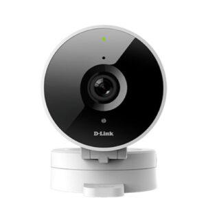 Camara de seguridad inalambrica WIFI DLINK DCS-8010LH