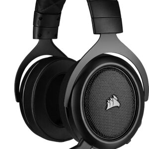 Audifonos Gamer CORSAIR HS50 PRO Stereo – Carbon