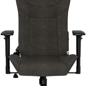 Silla Gaming Corsair T3 Rush Ergonómica Charcoal